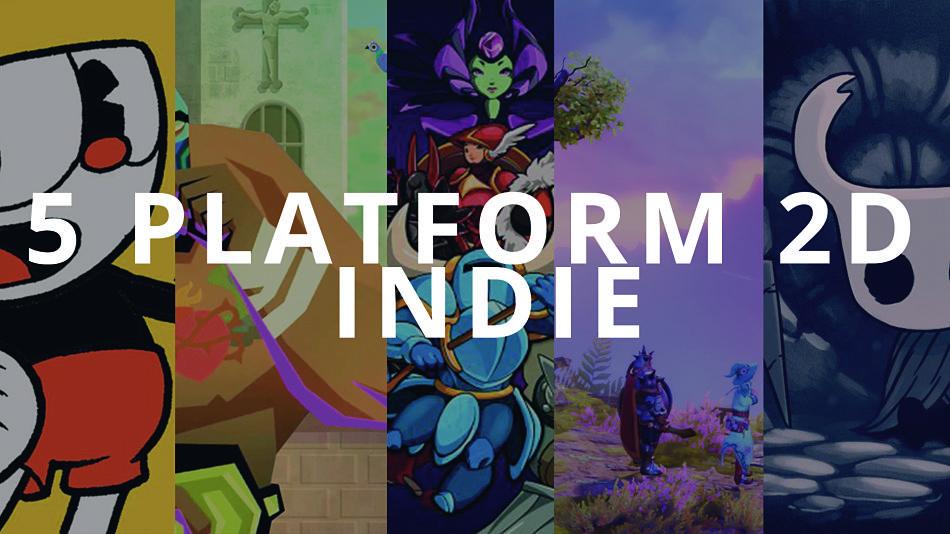 Platform Indie 2D degli anni '10 da non perdere
