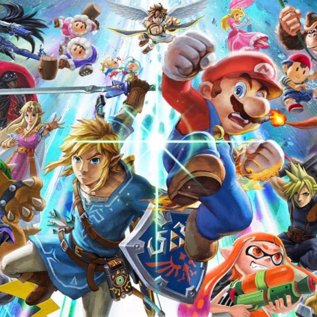 Super Smash Bros., Nintendo e gli eSports: una storia travagliata