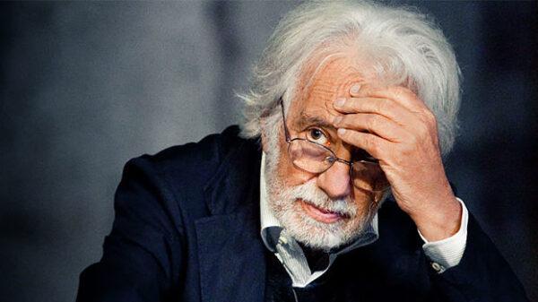 Luca Ronconi foto di Luigi Laselva