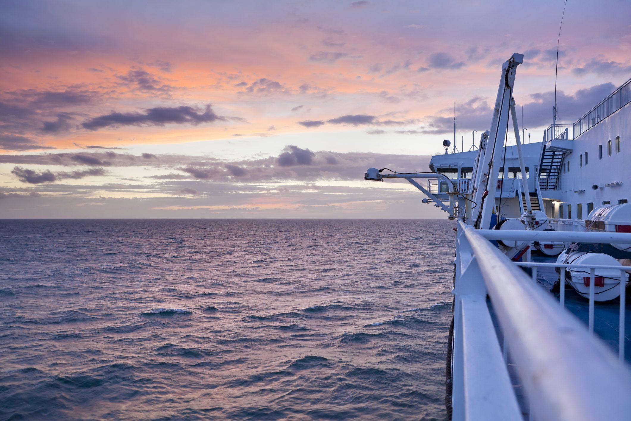 """Una """"crisi umanitaria"""" minaccia i lavoratori marittimi"""