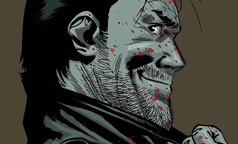 The Walking Dead: perché Negan è cosi importante per il mondo ideato da Kirkman