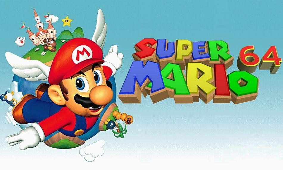 Super Mario 64: 120 stelle di difficoltà