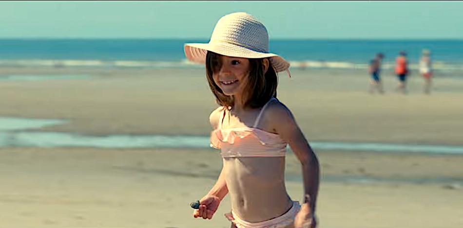 Petite fille, un delicato ritratto dell'infanzia transgender