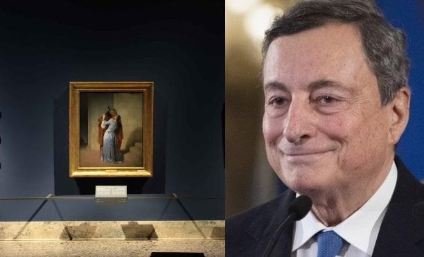 """Del Corno nella lettera a Draghi: """"serve un vaccino culturale"""""""