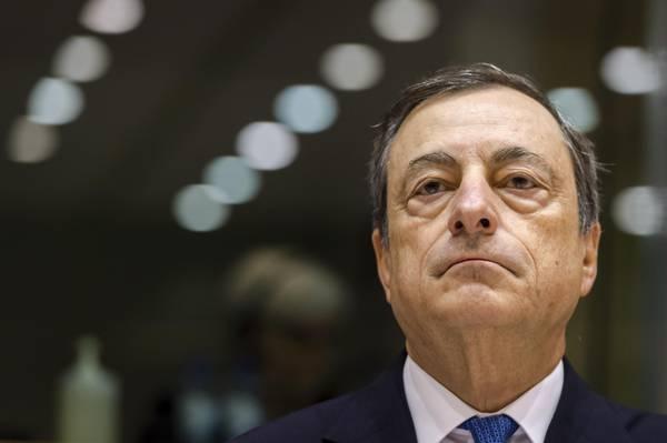 """""""The miracle man"""": nuovo film italiano, alla regia Mario Draghi"""