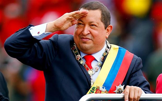 La morte di Hugo Chavez