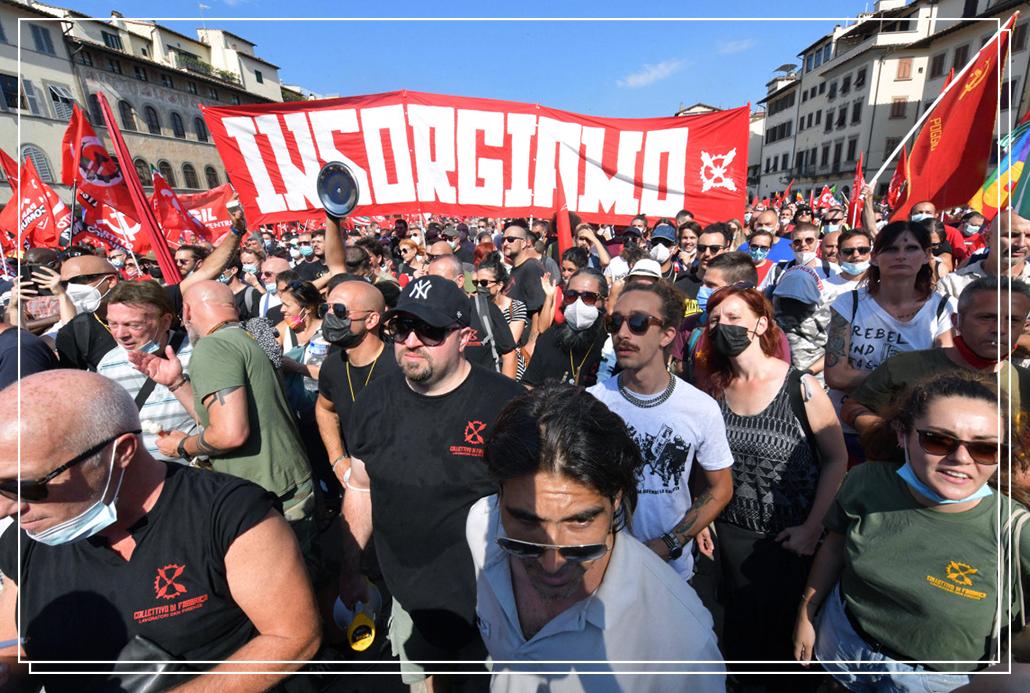 GKN e l'industria italiana a pochi giorni dallo sblocco dei licenziamenti