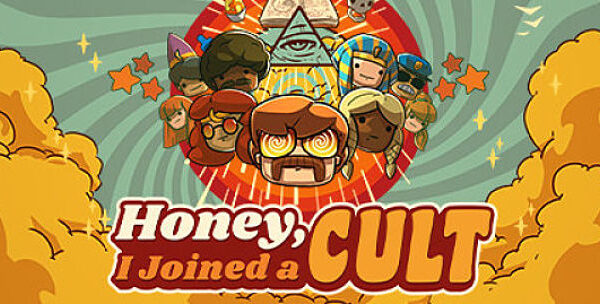 Honey I Joined A Cult