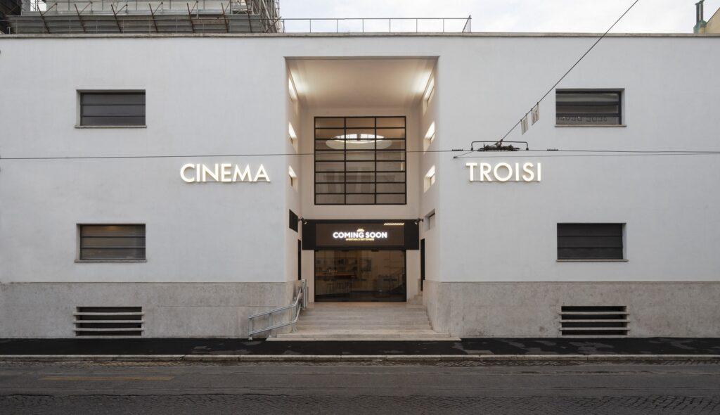 Ingresso Cinema Troisi La padrina: una commedia equilibrata al nuovo Cinema Troisi
